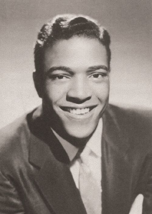Clyde McPhatter's The Drifters