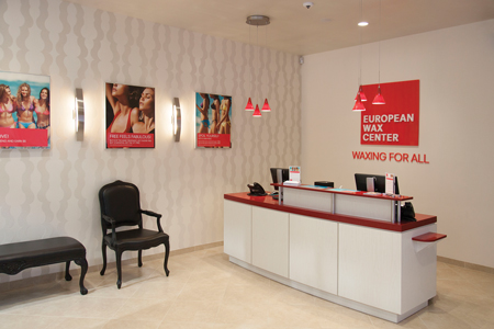 Local Luxury: European Wax Center