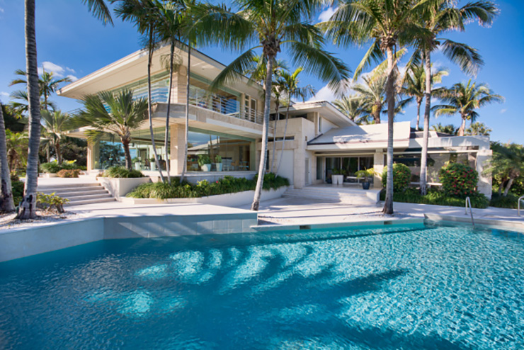 This Jupiter Island Home Just Sold For $38 Million, And It's Just As Extravagant As You'd Imagine
