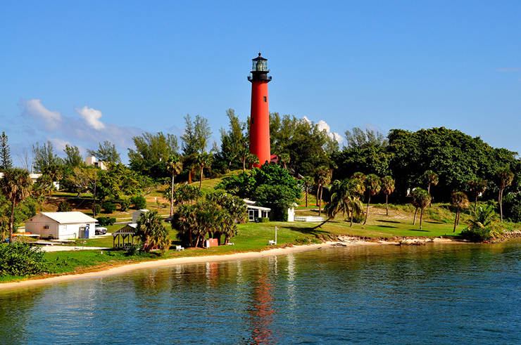 Jupiter Ranks Among Best Cities In Florida For Young Families, But We Already Knew That