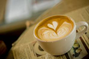 Oceana Coffee Hosts Barista Throwdown In Search Of Best Latte Artist