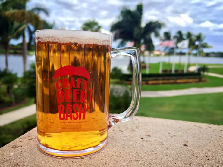 PGA National's Craft Beer Fest To Showcase 120-Plus Brews In The Glorious AC