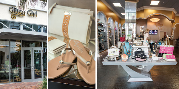 Glitzy Girl Is Harbourside Place's Newest Destination For Statement Jewelry Finds