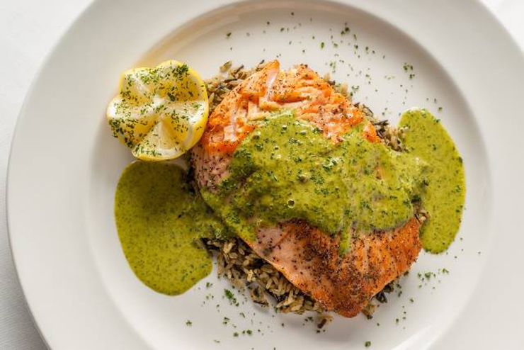 During Flavor Palm Beach This September, You Can Dine At These Jupiter-Area Restaurants At A Discounted Rate