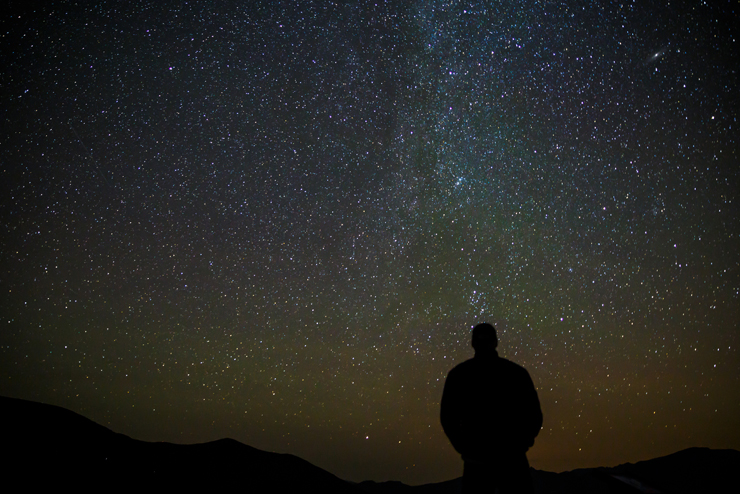 Here's Where To Watch The Perseid Meteor Shower In Jupiter