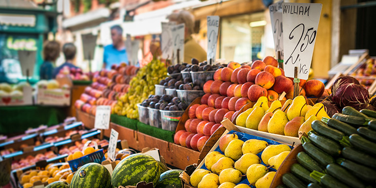 Harbourside Place's October Calendar Welcomes Fall With Farmers Market, Pumpkin Patch And More