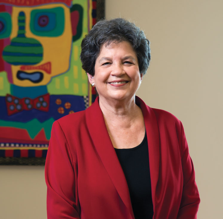 Former Palm Beach Mayor Lois Frankel Opens Up About Her Work In Congress