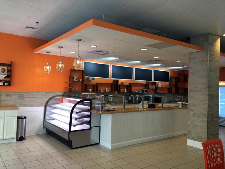 nina's fresh bakery