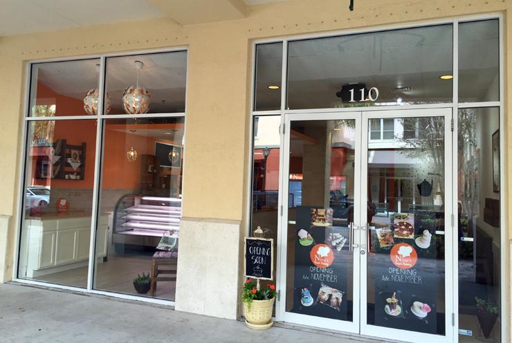 Nina's Fresh Bakery's Nina Tomasik Brings A Slice Of Slovakia To Abacoa Town Center