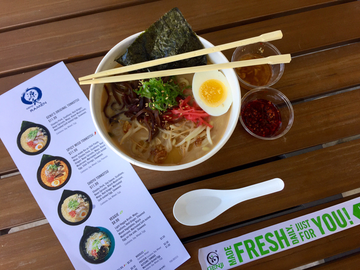 Whole Foods Market's First Ramen Bar In Florida Opens In Palm Beach Gardens Store