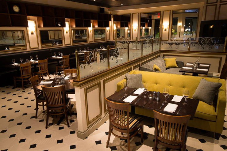 Let This Parisian Restaurant In Jupiter Take Your Taste Buds On A Trip To France