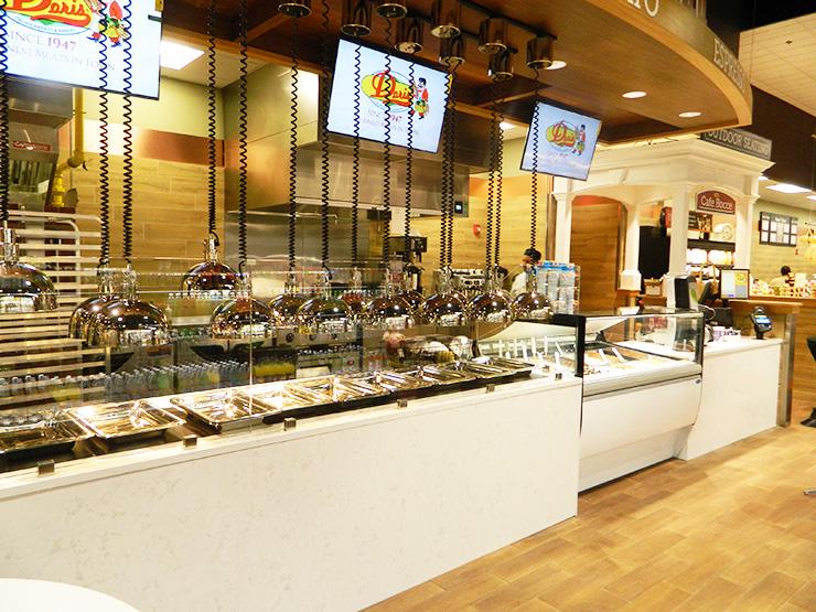 Doris Italian Market Opens In North Palm Beach Jan. 29. Here's A Peek Inside.
