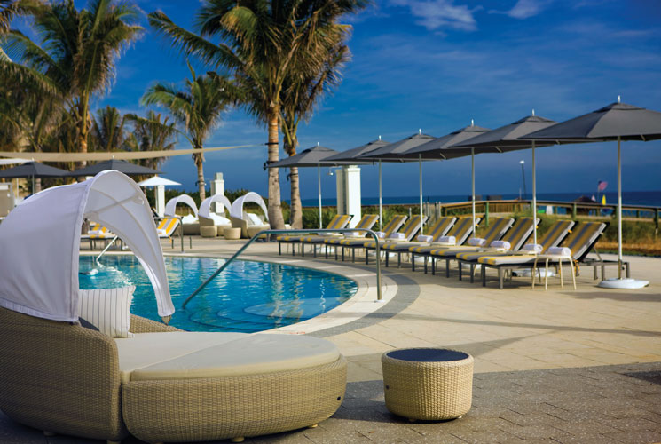 Head To This Boca Raton Staple For A Taste Of Addison Mizner's Dream