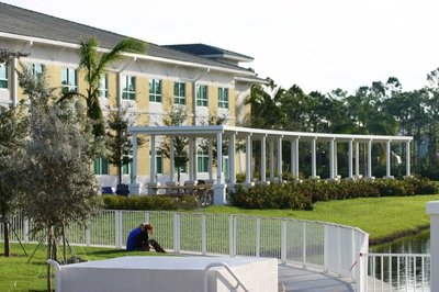 The Benjamin School In North Palm Beach Earns Top 10 Ranking Among Florida's Private High Schools