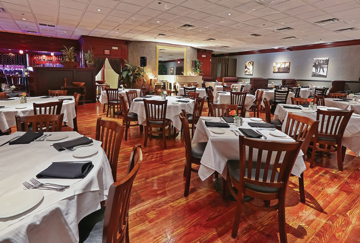At Uncle Eddie's Ristorante, Enjoy Authentic Italian Recipes Made With Locally Sourced Ingredients