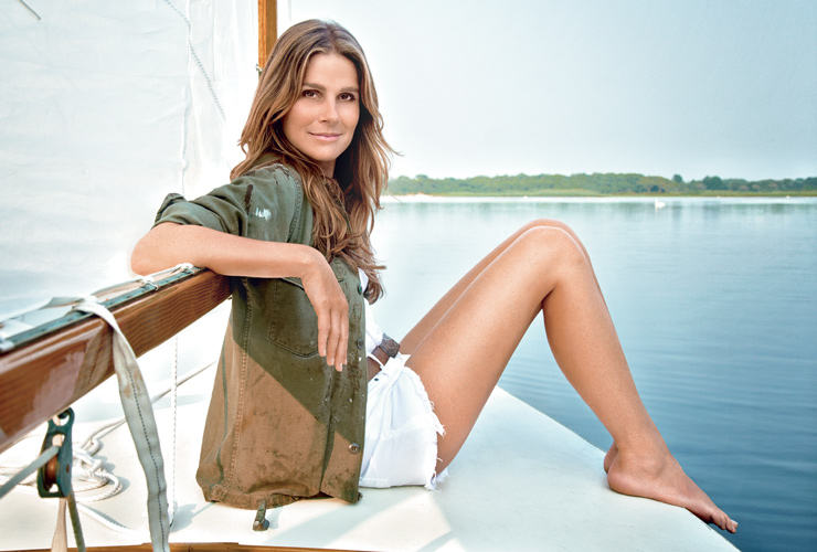 Aerin Lauder Shares The Inspiration Behind Her Eponymously Named Lifestyle Brand