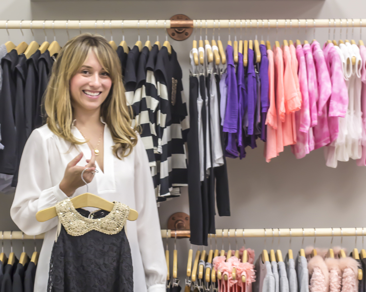 Marston Boutique In Downtown Abacoa Is All About Appealing To Every Age And Budget