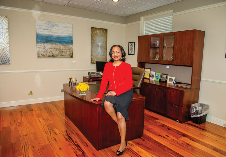 St. Mary's Medical Center CEO Becomes Youngest Female CEO In Tenet South Florida Group