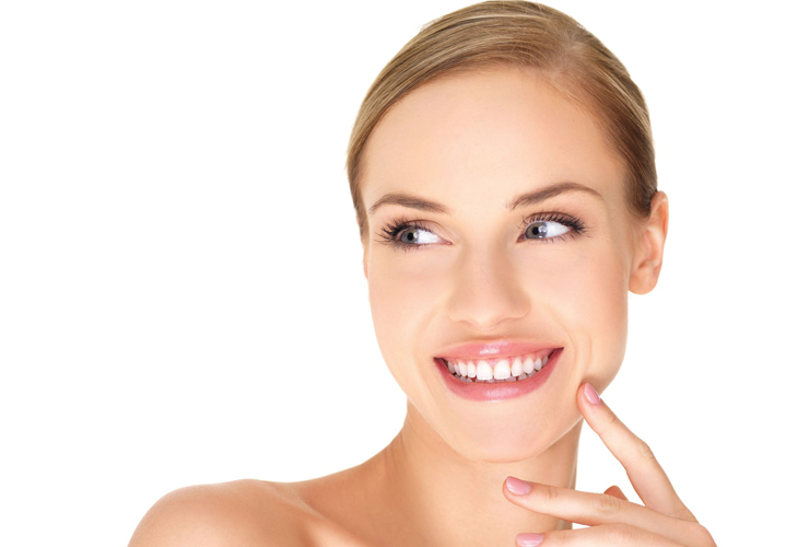 Try Out Teeth Whitening For A Mega-Watt Smile