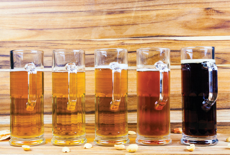Booze-cation