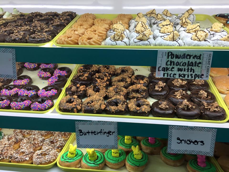 Jupiter Donut Factory Is All About National Donut Day—And They're Not The Only Ones