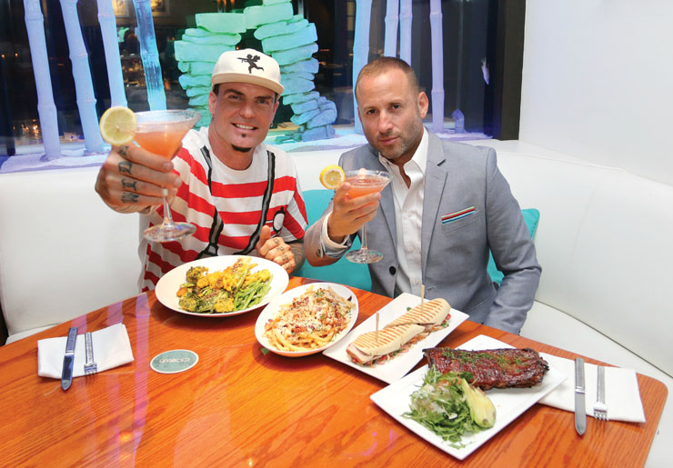 Palm Beach County Resident Rob Van Winkle Gives Us The Scoop On His DIY Network Show, 'The Vanilla Ice Project'