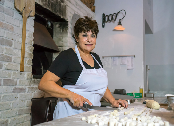 Lynora's Brings Authentic Italian Eats Closer To Home With Jupiter Location