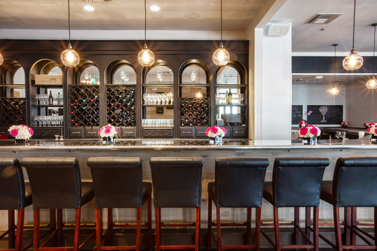 Aaron's Table & Wine Bar From Mar-a-Lago Club's Aaron Fuller Is Now Open In Abacoa