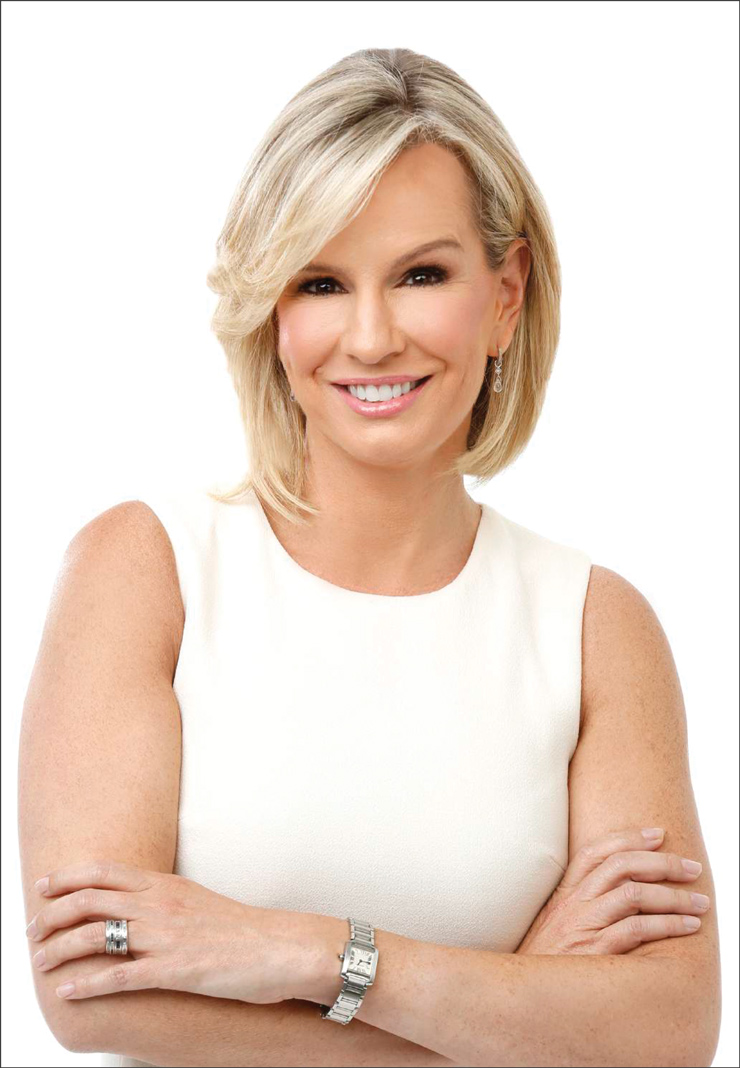 Jennifer Ashton Shares The Biggest Mistakes Women Make When It Comes To Their Health
