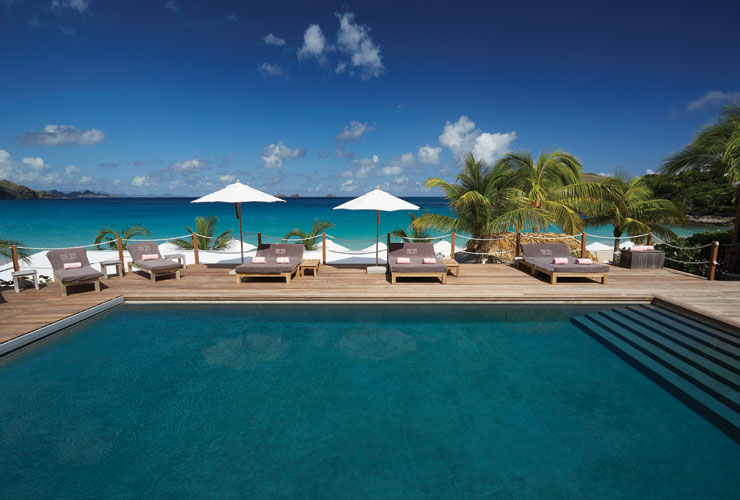 Say Yes To A Trip To This Well-Known French Caribbean Island