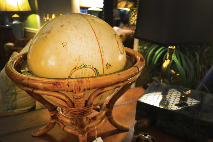 Patrick Day Home Gallery In Jupiter Is Your One-Stop-Shop For All Your Design Needs