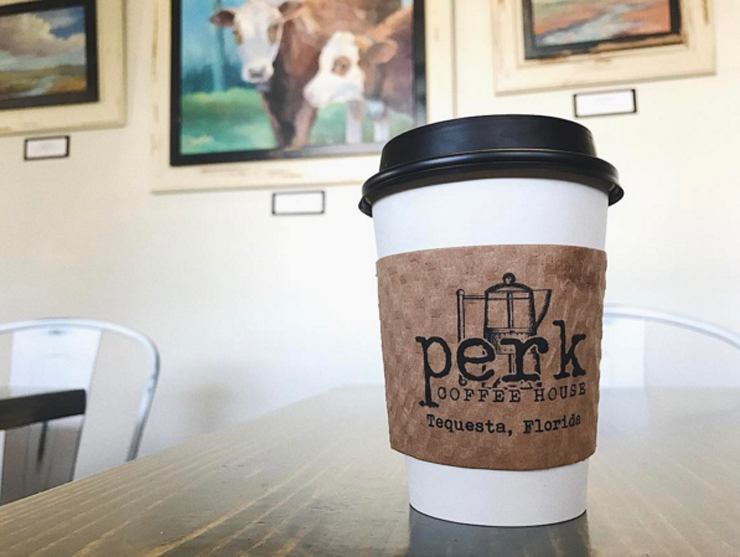 Perk Coffee House In Tequesta Will Be Your New Go-To Spot For Ultra-Healthy Eats And Nourishing Drinks