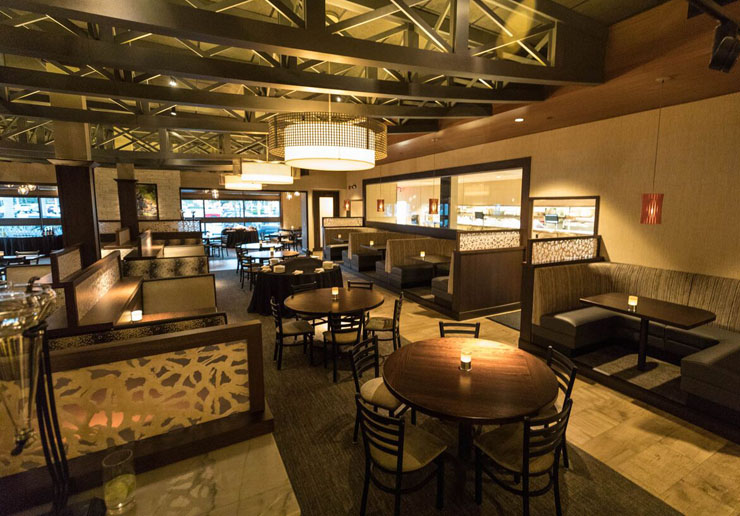 Cooper's Hawk Winery Opens Inside The Gardens Mall
