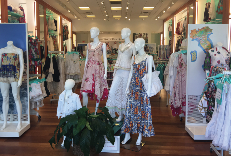 Find Casual, Beachy-Chic Styles At This Palm Beach Gardens Shop