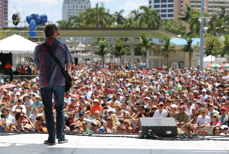South Florida Summer: The 7 Must-Attend Events in May and June