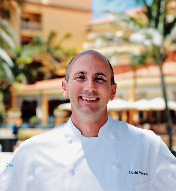 Eau Palm Beach Resort & Spa Announces New Executive Chef
