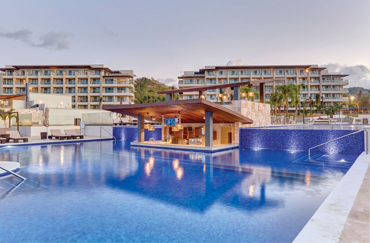 Royalton Saint Lucia Offers Guests Beauty, Relaxation And Adventure