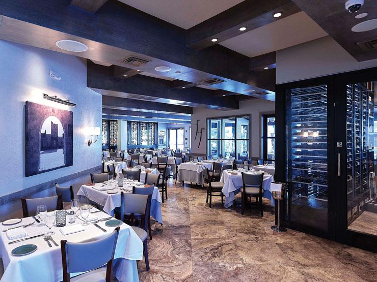 Palm Beach Gardens' La Masseria Delights With Authentic Italian Dishes