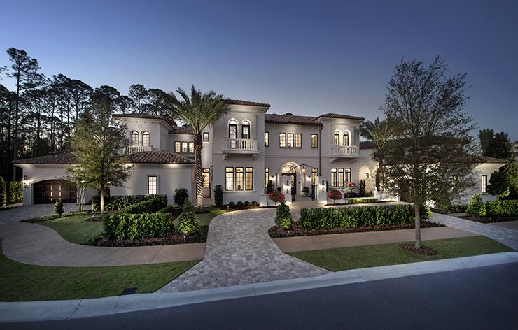 Four Seasons Private Residences Unveiled At Walt Disney World