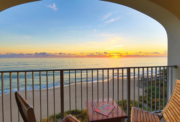 Vero Beach's Tranquil Resort: Costa d'Este Beach Resort