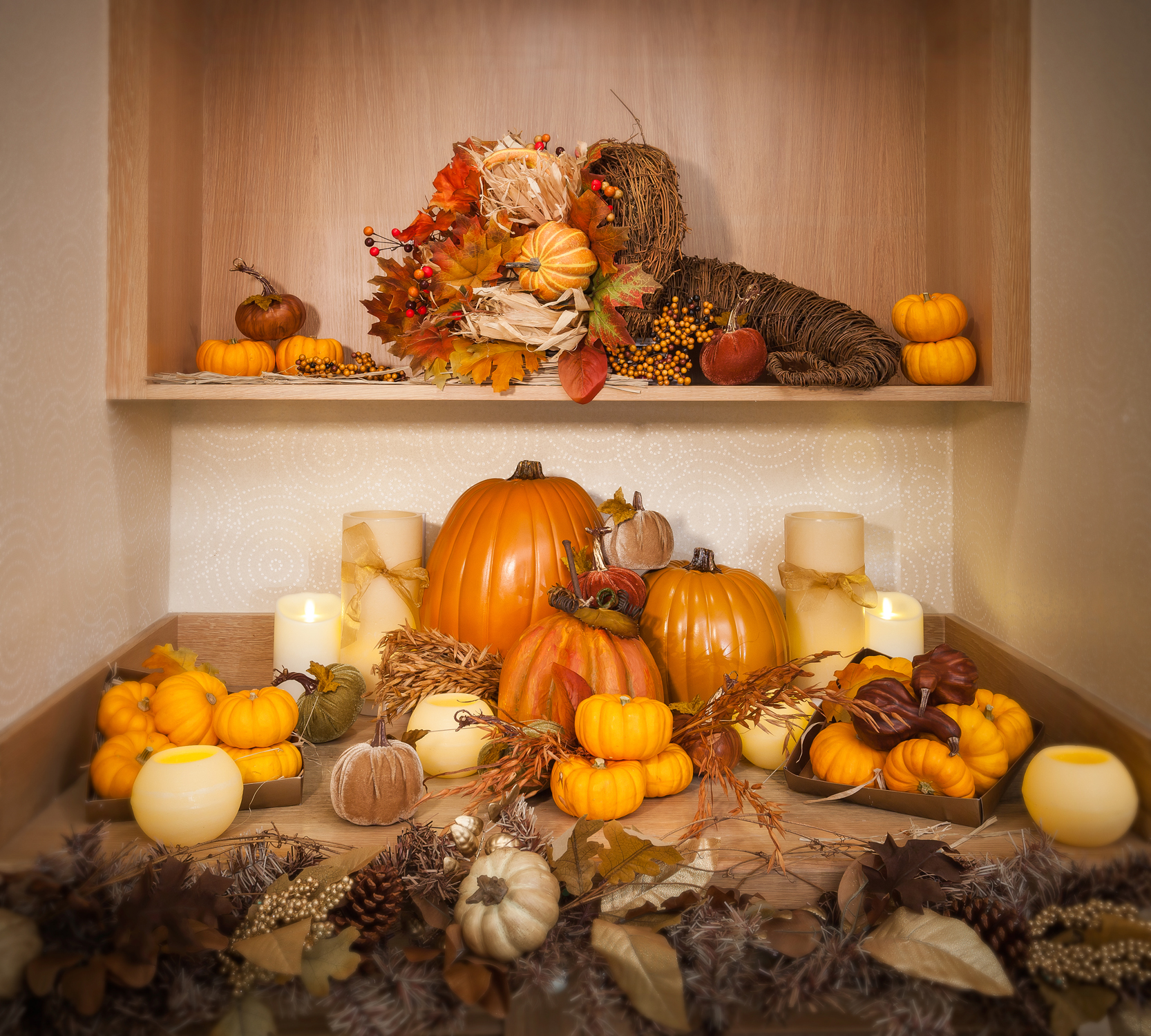 Celebrate Fall With Pumpkin-Based Spa Treatments Throughout South Florida