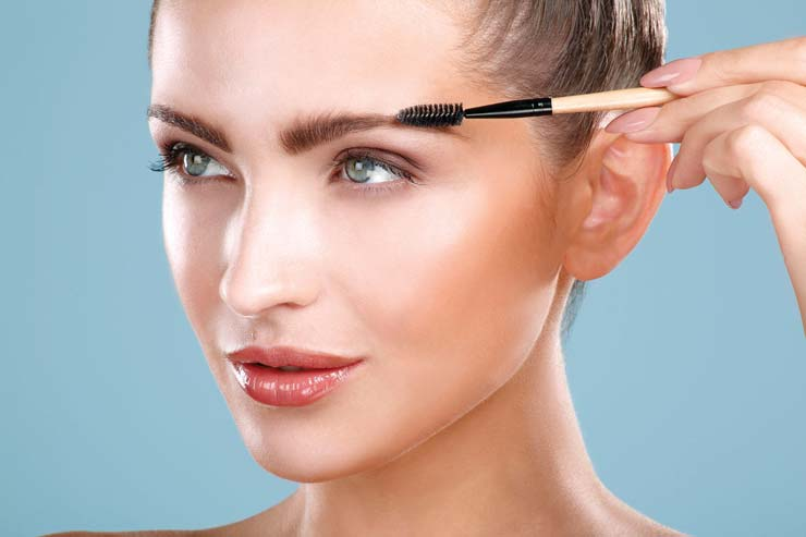 Browfection: How To Shape And Shade Your Eyebrows Properly