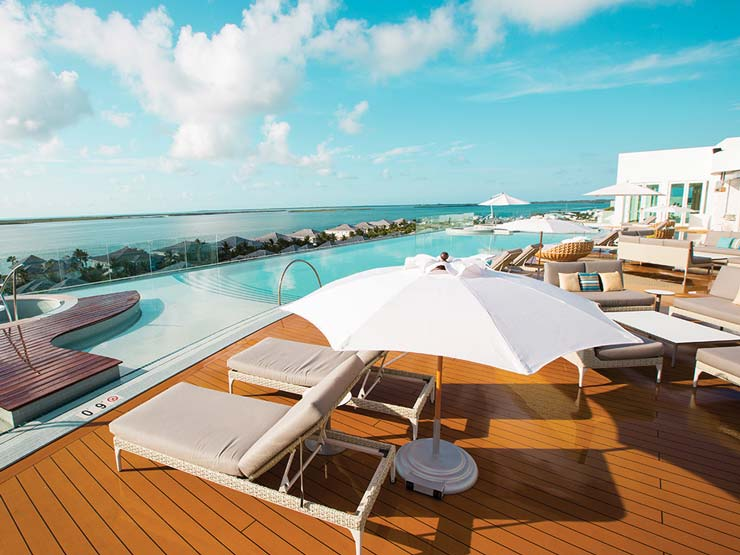 Bimini Island Makes For The Perfect Weekend Destination
