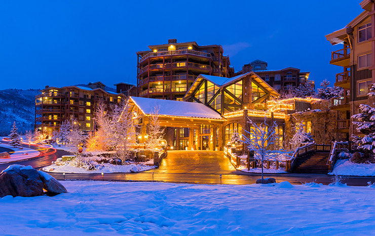 How To Spend Your Winter Vacation At Westgate Park City Resort & Spa