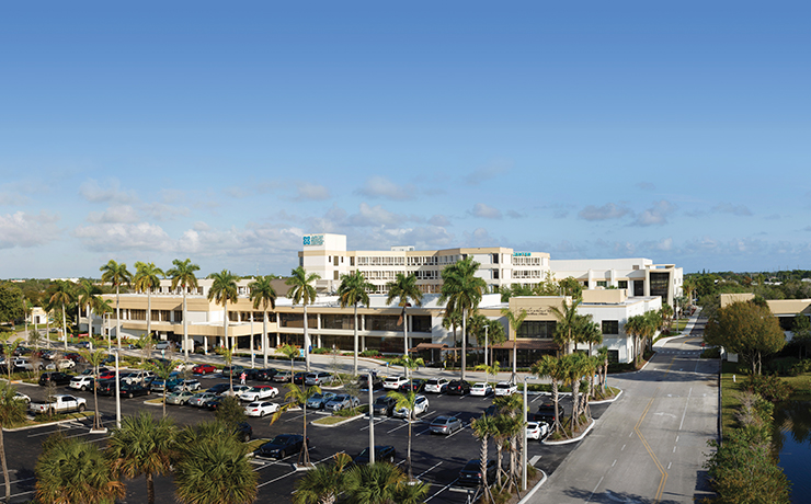 Jupiter Medical Center Receives Anonymous $5 Million Gift For Comprehensive Stroke Center