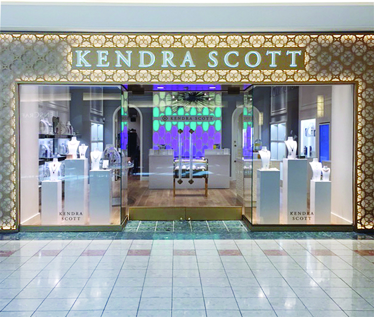 You're Invited To Celebrate Kendra Scott's Opening At The Gardens Mall