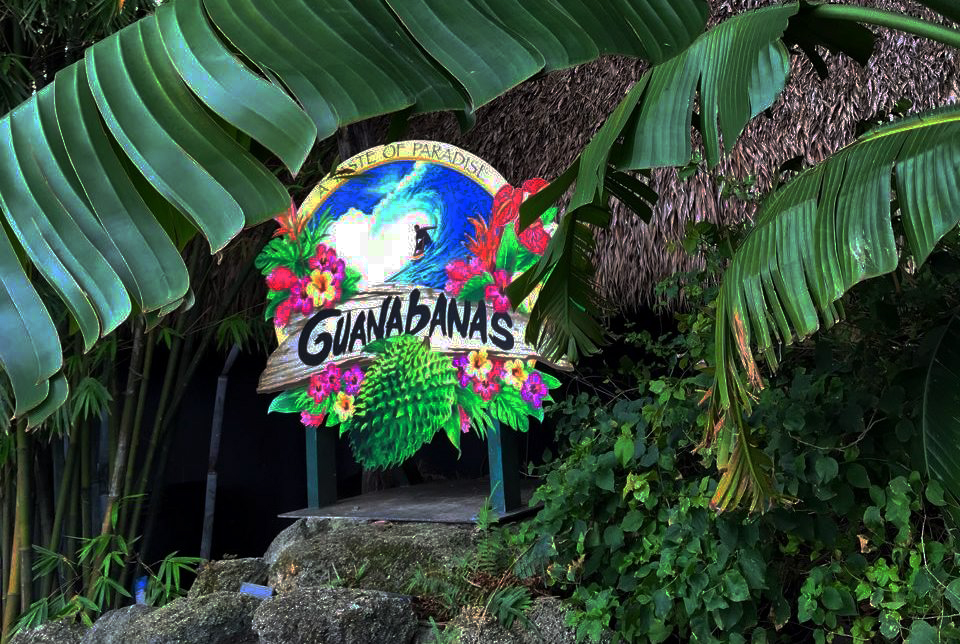 Guanabanas Launches Weekend Brunch With Bottomless Sangria, Build-Your-Own Doughnuts And Live Music