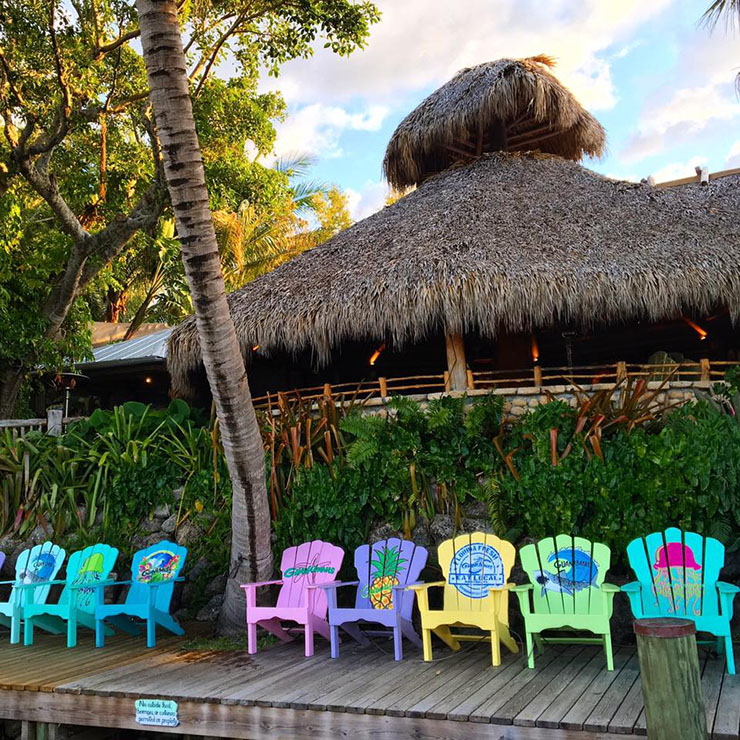 Upcoming Roots And Reggae Shows At Guanabanas Will Remind You That You're In Paradise