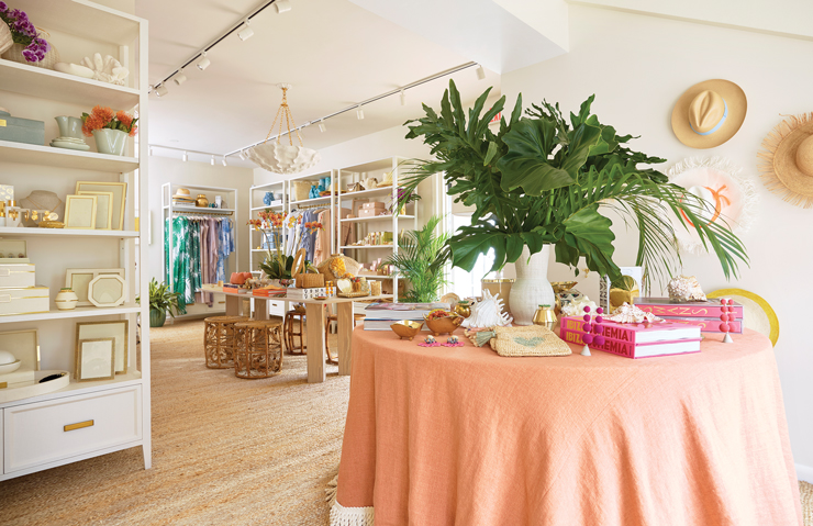 Palm Beach's AERIN Boutique Offers Beauty Products, Hostess Gifts And More
