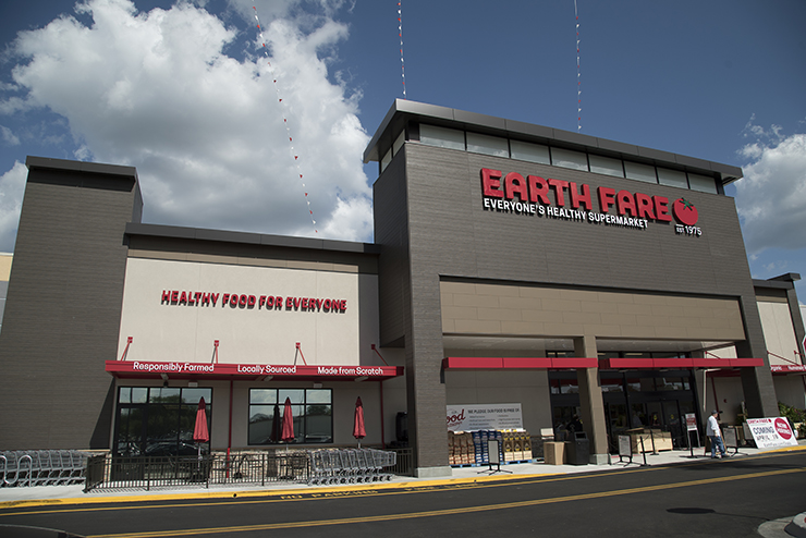 Natural And Organic Grocery Store Earth Fare Will Open New Location In Palm Beach Gardens